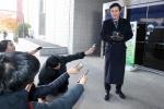 """'보복운전' 최민수 """"자존심에 상처""""…檢, 2심서 징역1년 구형"""