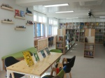 철원 와수초 도서관 '아리뜰' 개관