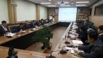 양양 민주평화통일자문회의 정기회의
