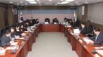 인제군 전략사업 추진점검회의