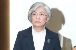 강경화 외교장관, 급거 방일…'지소미아' 중대국면