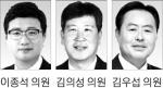 """[의회중계석] """"공사장 우수관로 매설 의무화"""""""