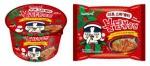 삼양식품 미트 스파게티 불닭볶음면 출시
