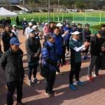 양양군 협회장배 테니스대회