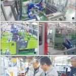 '스마트해진' 제조업 공장 생산·효율성 날개달다