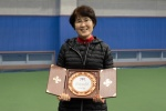 신순호 명지대 테니스 감독, 지도자 생활 마침표