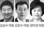 """[의회중계석]""""안전체험관 계절별 마케팅 강구를"""""""