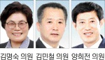 """[의회중계석]""""복지예산 철저한 정산·관리 강화"""""""