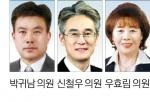 """[의회중계석] """"주민 민원 진행상황 신속히 알려야"""""""