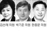 """[의회중계석] """"토교저수지 습지 지정 포함돼야"""""""