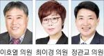 """[의회중계석] """"푸드뱅크 기탁자 신중한 발급을"""""""