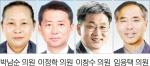 """[의회 중계석] """"무릉복합 체험관광단지 추진 속도 필요"""""""