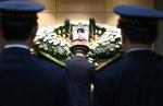 """""""귀한 희생 우리 모두 잊지 않겠습니다"""" 눈물바다 된 합동분향실"""