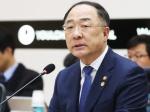 홍남기號 1년…경제활력 제고 올인에도 성장률 2% 하회 우려