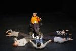 11명의 장애인, 무대서 마음 속 이야기를 꺼내놓다