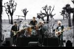 '전설' U2 역사적 내한 제대로 울린 평화의 노래