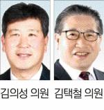 """[의회중계석] """"예산효율성위해 이월사업 최소화"""""""