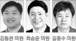 """[의회 중계석] """"청년일자리사업 지원 강화"""""""