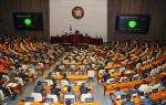 국회 본회의 개의…민식이법·파병동의안 등 16건 처리 후 정회