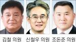 """[의회중계석] """"군체육회장 선거관리 만전 기해야"""""""
