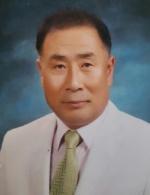 [새의자] 김장민  고성군 사회복지협의회장