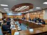 전국시군자치구의회 의장협 시도대표회의