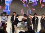 박란이 춘천남부노인복지관장 국가인권위원장 표창