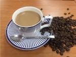 [김명섭 교수의 커피이야기] 50.커피에 대한 최초의 기록