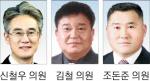 """[의회 중계석] """"평화지역 거점숙박업소 육성"""""""