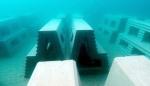 동해시 어달·대진 해역 인공어초 설치