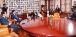 3당 원내대표 회동 한국당 불참으로 무산