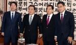 오늘 본회의서 패스트트랙法 일괄상정…한국당 필리버스터 방침