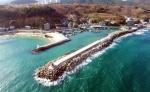 동해시 어달항 기반시설 개선 완료