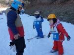 철원 토성·내대초 스키캠프