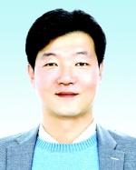 김은석 시의원 지방의정봉사상 수상