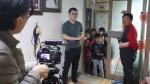 주민들이 직접 만든 접경지 마을살이 영화