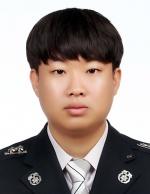 동해소방서 김민준 소방사 아버지에게 간 기증
