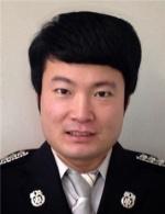 제1회 소방민원 행정 달인 홍천소방서 김민섭 소방장