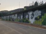 군사시설, 문화공간 재탄생·지역주민 작품 제작 기회 제공