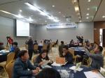 영월군사회적경제협 워크숍