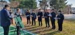 고성군의회 정비사업지 시찰