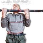[강원도,강원인 100년]1.상수(上壽) 맞은 김종철 할아버지