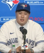 류현진, 5승 올리면 MLB 토론토 역대 亞 투수 시즌 최다승