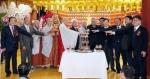 동해시불교사암연합회 신년하례 대법회