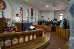 도 등록문화재 121호 소양로성당 건립 70주년 감사의날 미사 봉행