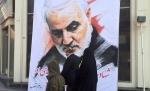 이란, 미국에 보복공격 개시…작전명 '순교자 솔레이마니'