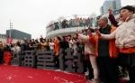 중국 관광객 5천명 인천 방문…사드 이후 최대 규모
