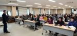 홍천 농촌여성교육 개강