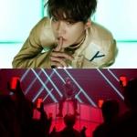 방탄소년단, 신보 영상 공개…'빛과 비례하는 그림자'