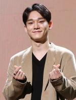 """엑소 첸, 비연예인과 깜짝 결혼 발표…""""축복 찾아왔다"""""""